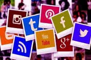 Social media kise kahte hain